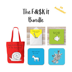 The F*$K IT! Bundle
