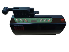 2086 Electronic Tension Head - Gloss Black - newest version series 14 (2020)