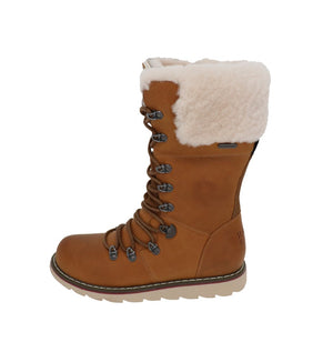 Castlegar Cottage Brown Women's