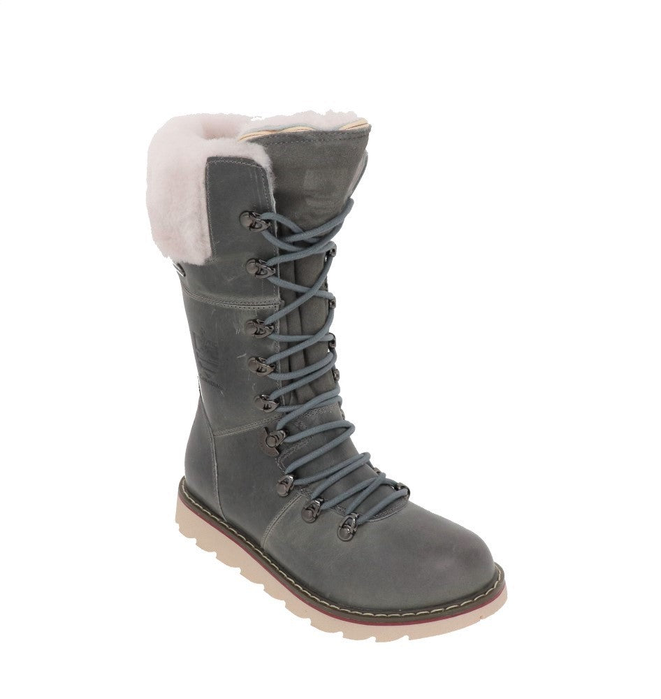 Castlegar Moonstone Grey Women's