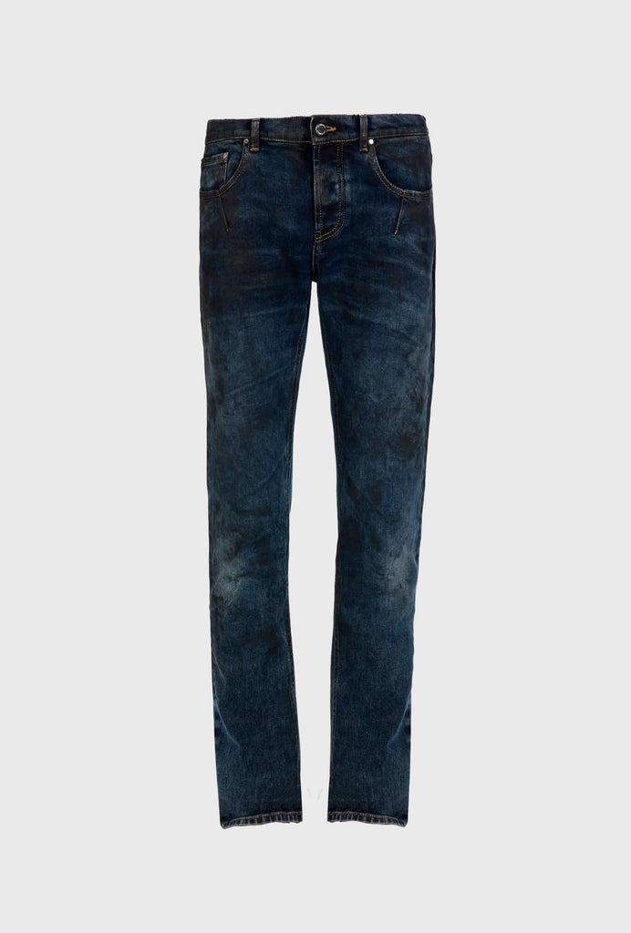 5 POCKET SLIM FIT JEANS