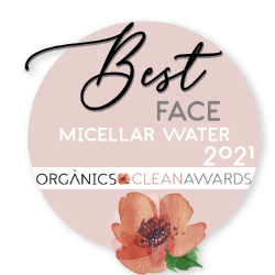 organics awards micella