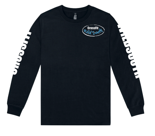 Loafer Long Sleeve Tee - Mens