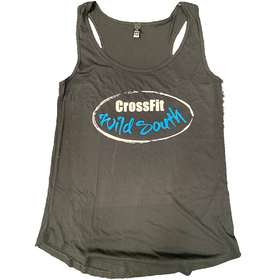 Classic Tank Tops - End of line (Grey & Black)