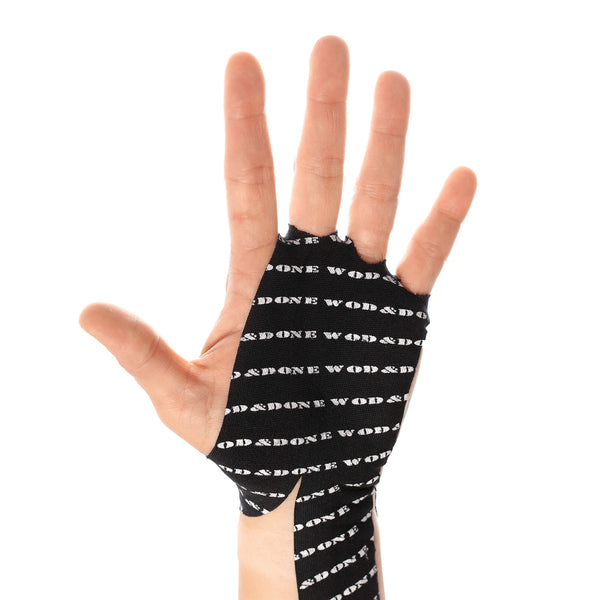 Hand Protection / Grips (Sold in Pairs)