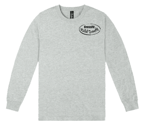 Loafer Long Sleeve Tee - Womens