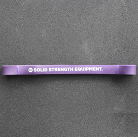 PULL UP BAND SMALL [PURPLE]