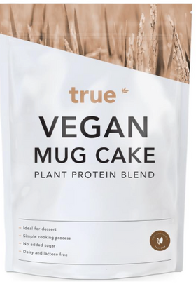 Vegan Mug Cake - Rich Chocolate flavour  - 250g