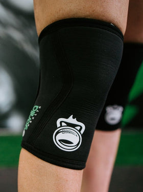 Gorilla Health Knee Sleeve V2 7mm