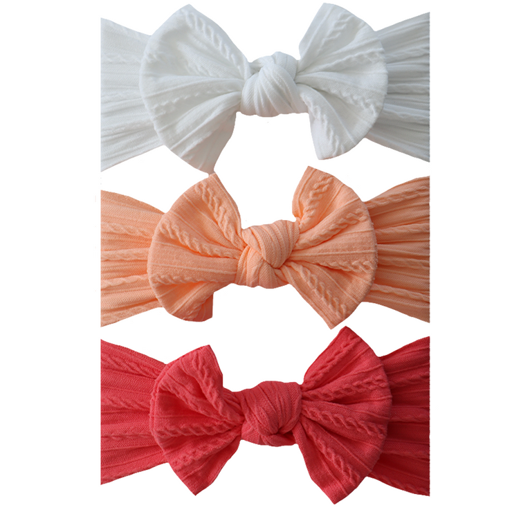 The Favs Bow Bundle