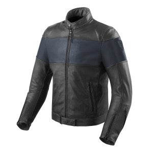 REV'IT! Nova Vintage Men's Leather Jacket