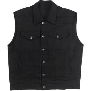 Biltwell Denim Vest - Men's