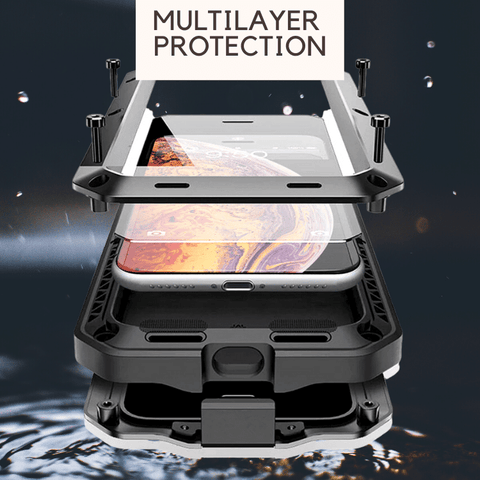 Multilayer protection for iphonecase weluvsale.com