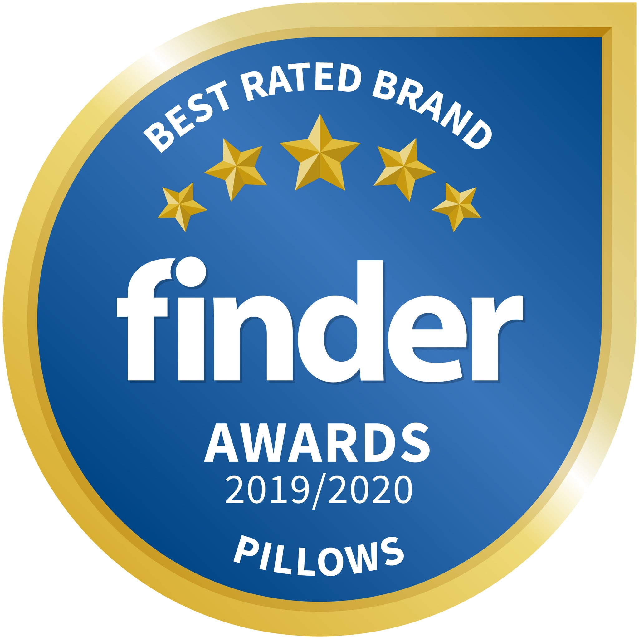 Best Rated Brand Finder Awards 2020 Pillows