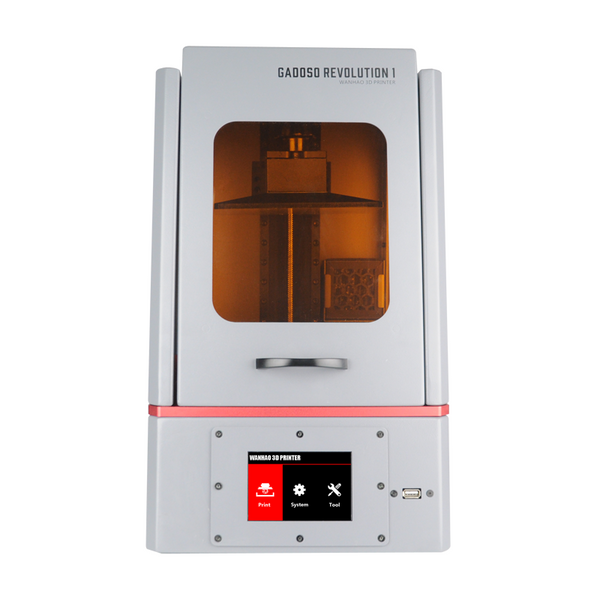 Wanhao GR1 Resin 3D Printer SALE