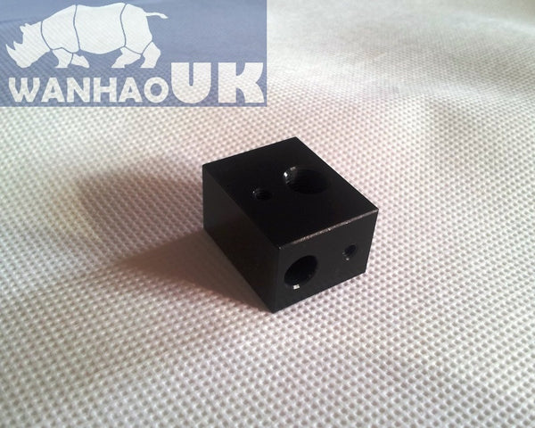 D5 Hot End Mount Block