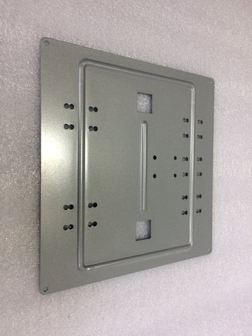 i3 PLUS Steel Base Plate