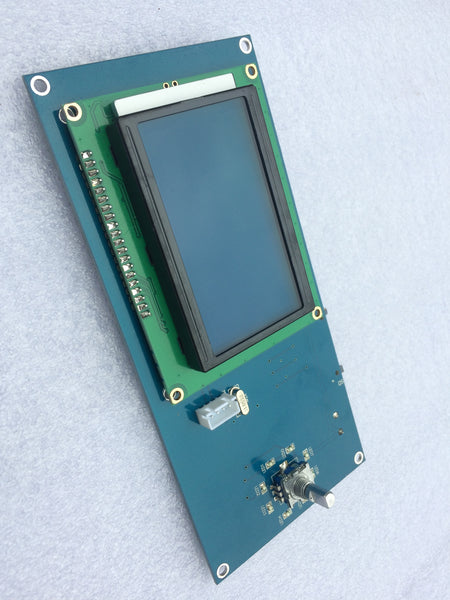 D5S mini LCD Screen