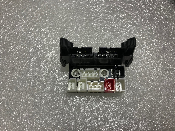 i3 Plus interface keypin MK2