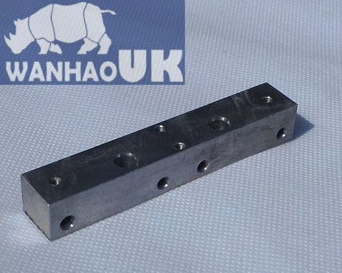 D4 Mk9 Large Extruder Metal Bar Mount