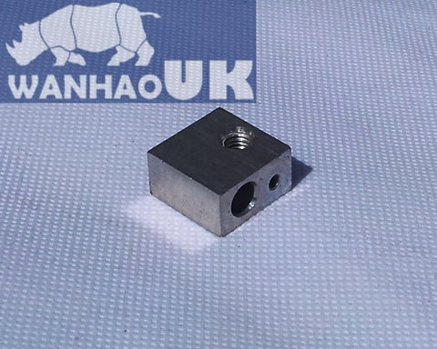 D4 Mk9 Small Hot End Nozzle Mount Block