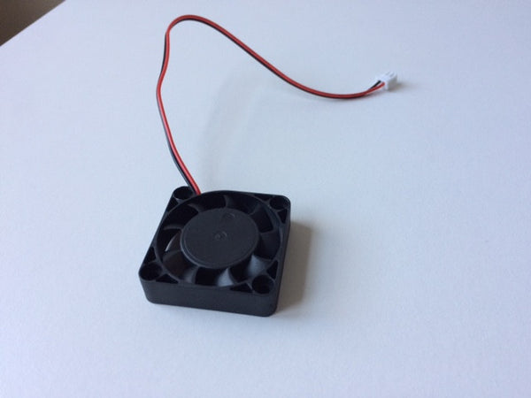 D6 Motherboard Cooling Fan