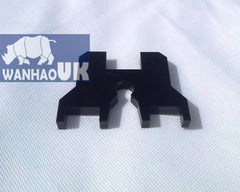 D4 MK9 Extruder Top Plate Cover