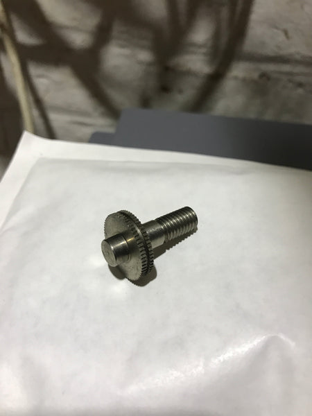 D5 Bowden Drive Gear teeth