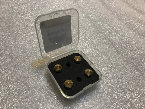0.2-0.4-0.6-0.8mm nozzle set