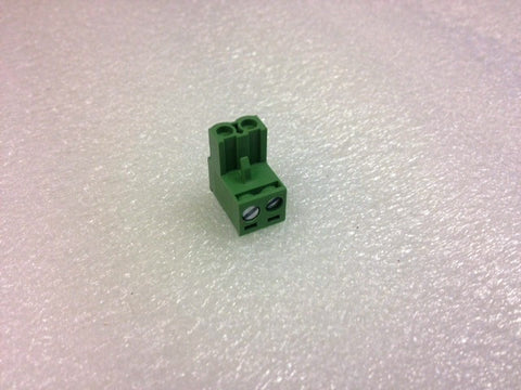Small Electrical Connector