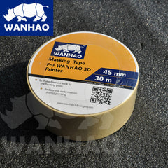 Wanhao Print Bed Tape