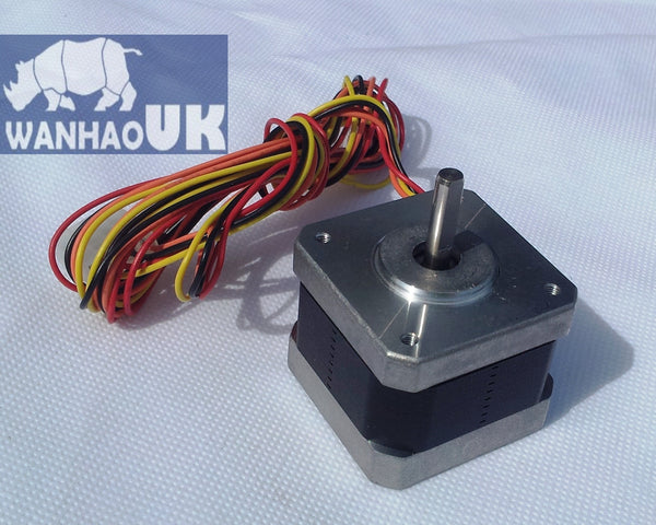 D4 X or Y Axis Drive Motor