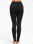 Lace Casual Stitching Leggings