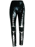 Punk Rock Women's Pants