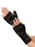 Lace Summer UV Protection Gloves