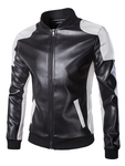 Ferono Sport Leather Jacket