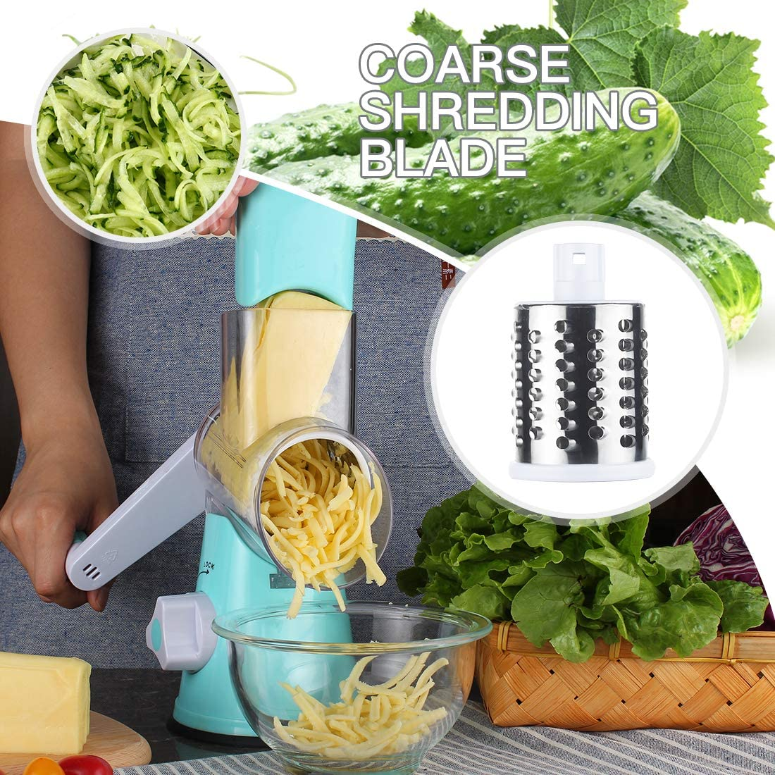 "Spartose™ ""The Ultimate #1 Kitchen Vegetable Tool 2020"""