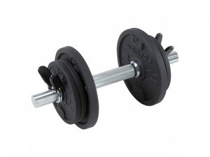 Spartose 10KG Dumbells For Weight Training