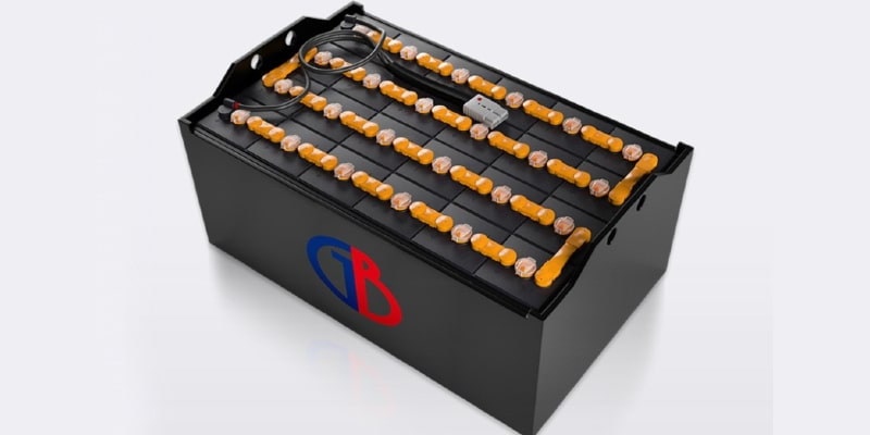 GB Traction Battery