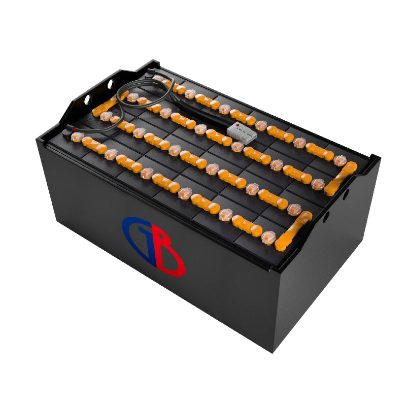 GB Traction Battery(フォークリフト用新品バッテリー)
