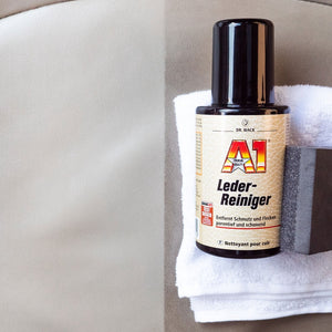 A1 Leather-Cleaner