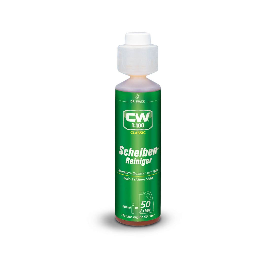 CW1:100 Windshield Cleaner
