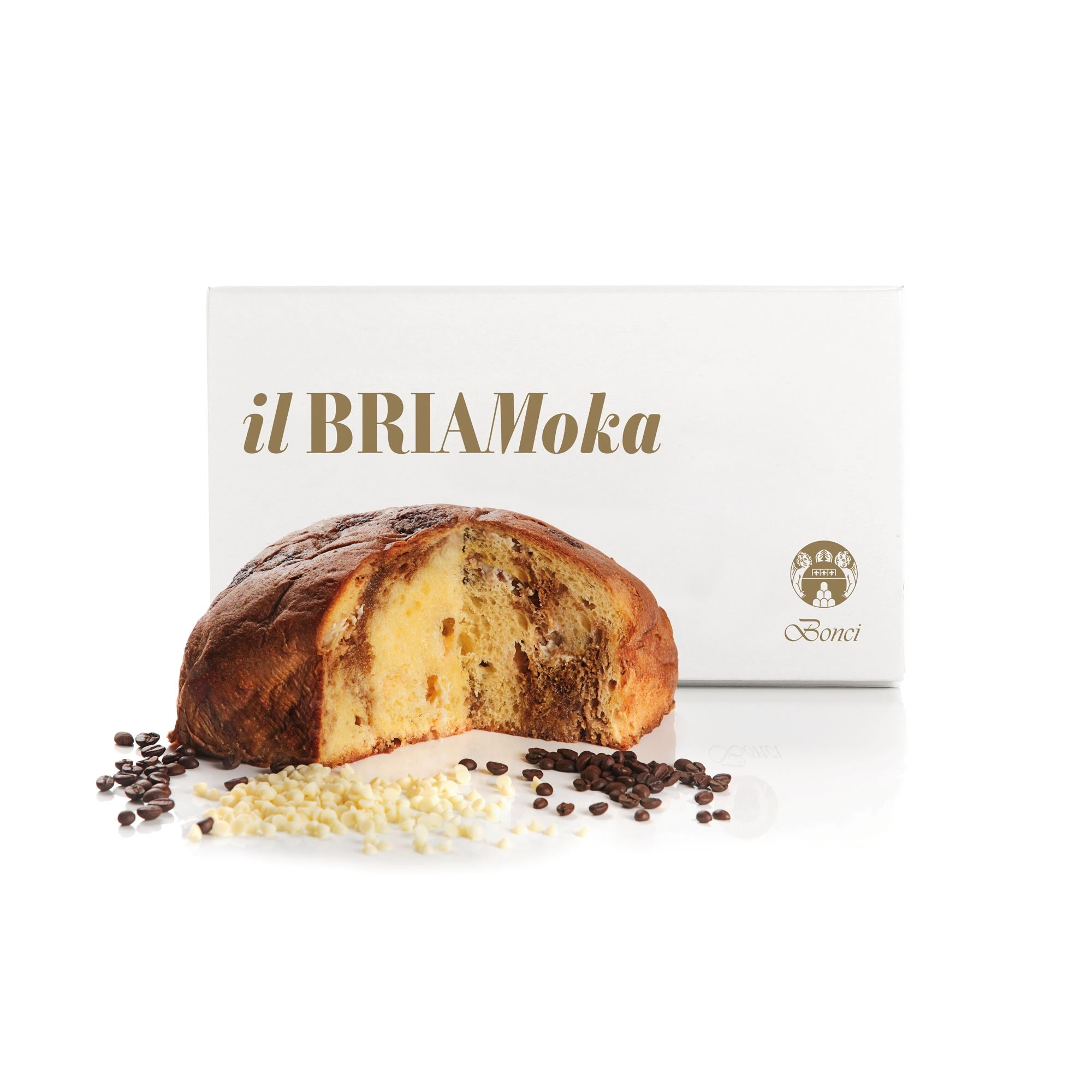 The BRIA Moka 800g