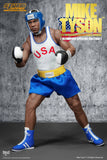 1:6th Mike Tyson - The Olympic Exclusive Collectible Figure
