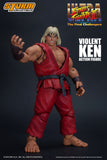 USFII - VIOLENT KEN (CONVENTION EDITION)