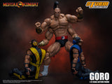 GORO - MORTAL KOMBAT ACTION FIGURE