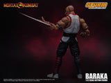 BARAKA - Mortal Kombat Action Figure