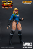 CAMMY - Battle Costume SFV Action Figure