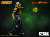 CYRAX - MORTAL KOMBAT Action Figure