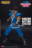 HANZOU HATTORI - WORLD HEROES PERFECT